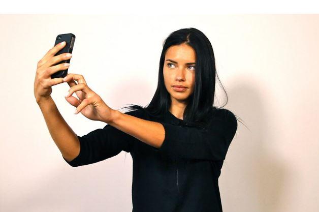 Selfie epilessia