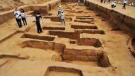Lo scavo archeologico ha rivelato un luogo di sepoltura di persone che avrebbero sovrastato i loro contemporanei nell'antica Cina, intorno al 3000 aC. (5.000 anni fa). Gli esseri umani preistorici di regola, rispetto alle persone di oggi erano di bassa statura. Avevano meno accesso ai cibi nutrienti, dovevano sopravvivere a […]