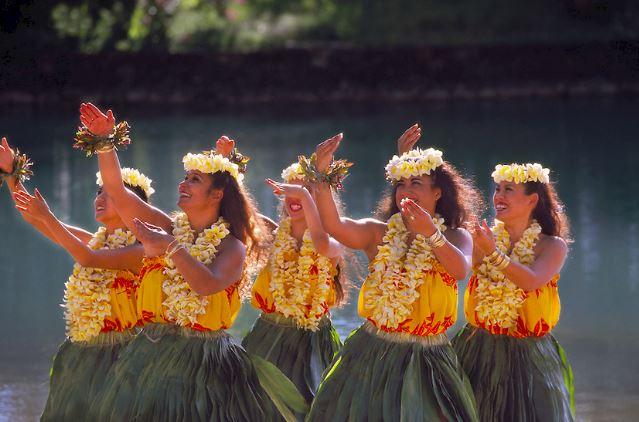 Hawaii reddito di base universale