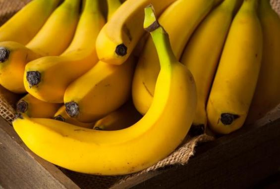 banane dorate provitamina A