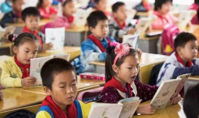 Cina musulmani Uighur