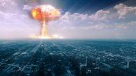 L'utilizzo del balsamo per capelli dopo l'esplosione nucleare è una cattiva idea, secondo le linee guida di sicurezza che le autorità dell'Isola di Guam (sede di una base militare americana d'importanza strategica), ha pubblicato dopo le minacce di attacco missilistico della Corea del Nord. Le linee guida fanno riferimento ad […]