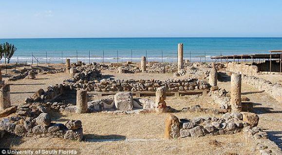 La più grande villa romana del II secolo aC