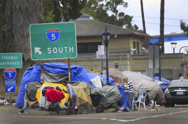 San Diego epidemia di Epatite A