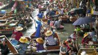 Il Delta del Mekong in Vietnam è un territorio coperto da infinite tonalità di verde, un mondo d'acqua che si muove ai ritmi del potente fiume Mekong. Barche, case e mercati galleggiano su innumerevoli affluenti, canali e ruscelli che attraversano il paesaggio come arterie del corpo umano. Il Delta del […]