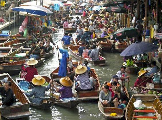 Vietnam cambiamento climatico