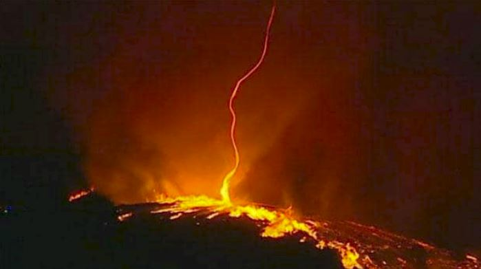 Diavolo di fuoco Portogallo