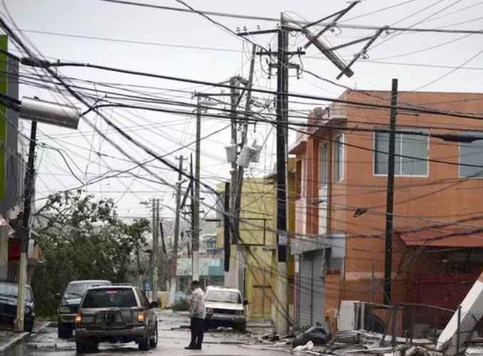 Rete elettrica Puerto Rico ricostruita da Elon Musk