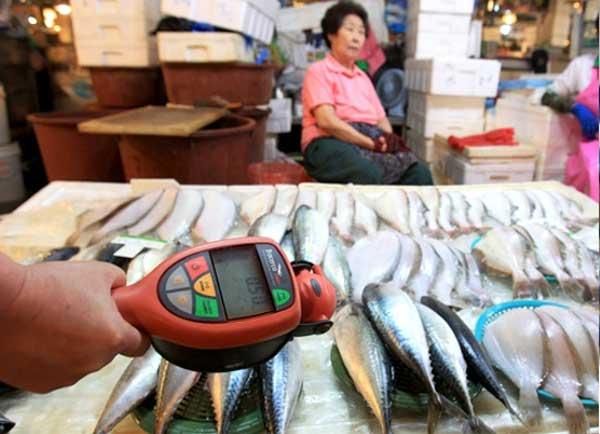 Fukushima fine restrizioni esportazione pesce