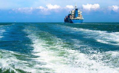 Scie navi oceaniche emissioni zolfo