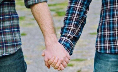 Varianti genetiche uomini gay