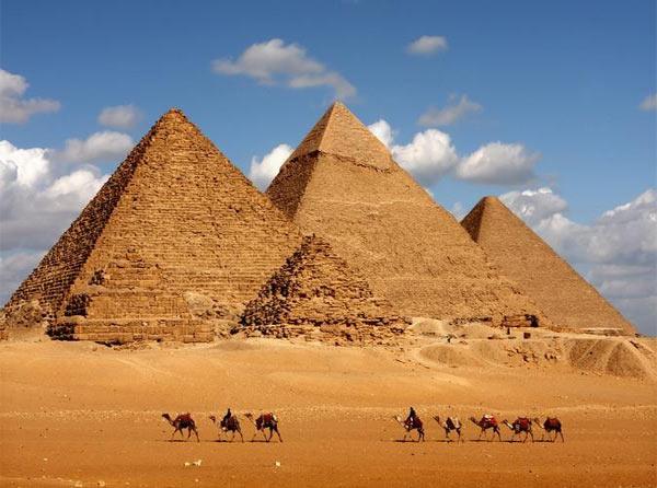 Egitto ateismo