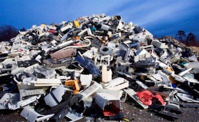 Forni a microonde inquinamento
