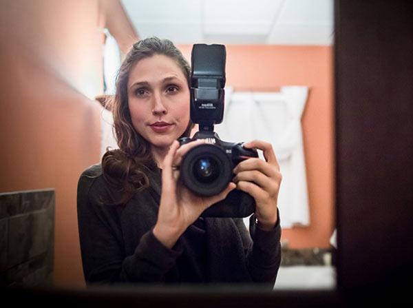 Monet Nicole Moutrie fotografa di nascite