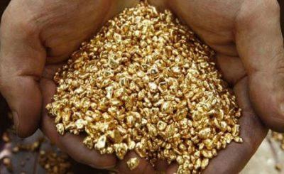 Oro Etiopia giacimento Asosa