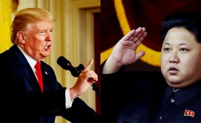 Trump linguaggio razzista