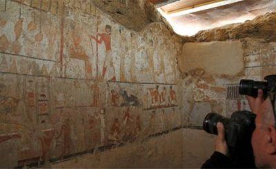 Tomba sacerdotessa Hetpet