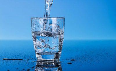 Acqua dall'aria