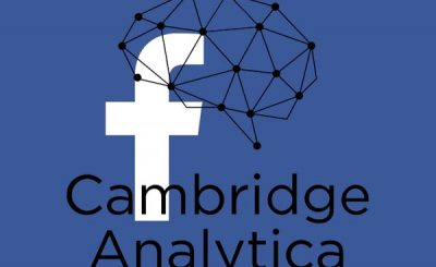 Facebook Cambrige Analytica