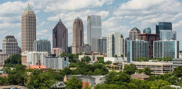 Atlanta riscatto Bitcoin