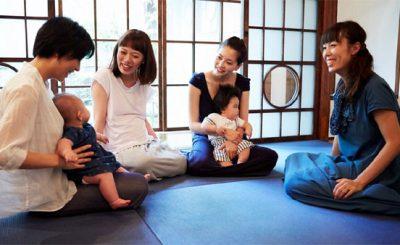 Giappone calendario turno gravidanza lavoratrici