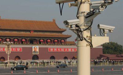 Cina punteggio credito sociale