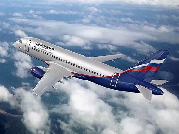 Traffico aereo interdetto Siria