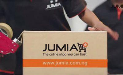 Jumia e-commerce Africa