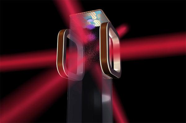 Cold Atom Laboratory (CAL) - Nasa