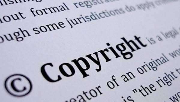 Copyright UE voto 4-5 luglio 2018