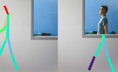 RF-Pose vedere attraverso i muri