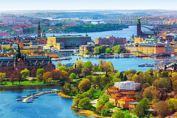 Svezia meno inquinamento atmosferico