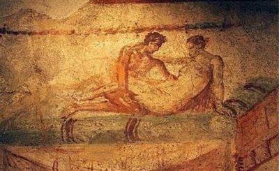 Sesso nell'Antica Roma
