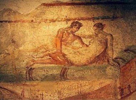 A letto con i romani: una breve storia della sessualità nell'Antica Roma