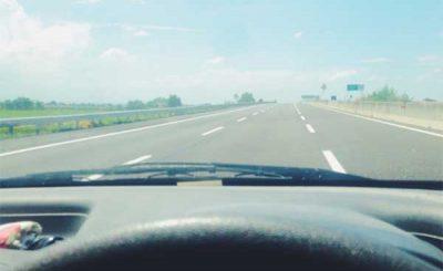 Sonno al volante