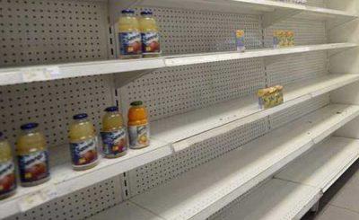 Iperinflazione Venezuela