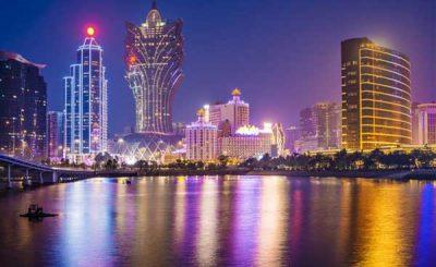 Macao - Cina