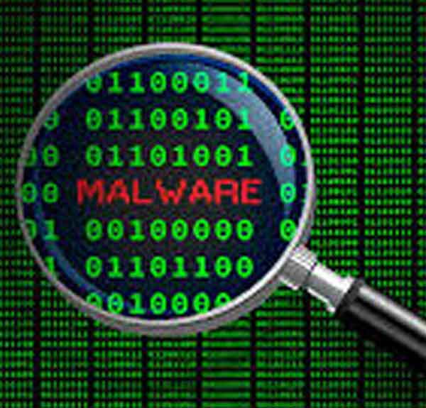Malware Triou Android