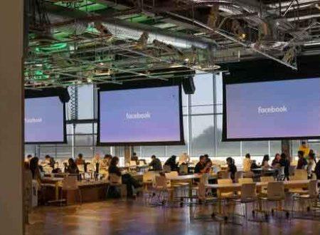 Facebook citato in giudizio da una moderatrice, esposta durante il suo lavoro a contenuti altamente tossici, non sicuri e nocivi