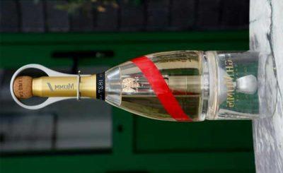 MMUM bottiglia Zero G