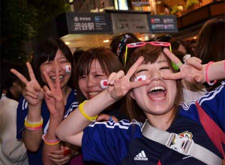 Perché i giovani single in Giappone non fanno più sesso?
