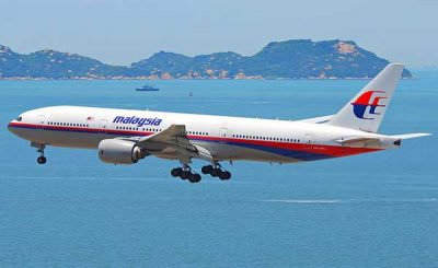Volo MH370 Malaysia Airline