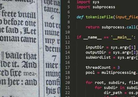 I ricercatori utilizzano la Bibbia per perfezionare gli algoritmi di traduzione