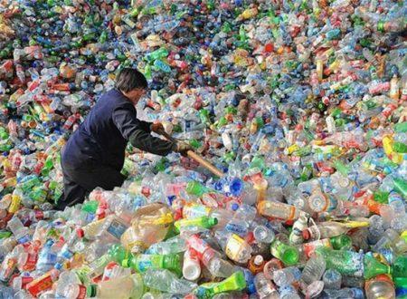 Ecco come trasformare i rifiuti di plastica in energia verde