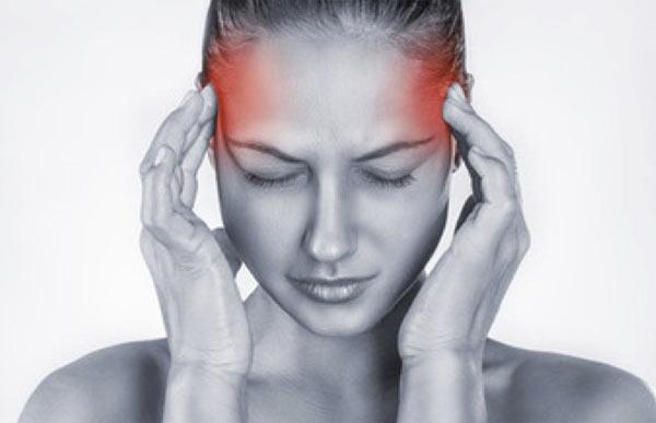 mal di testa emicrania