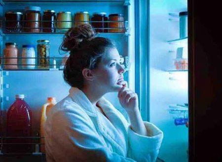 Spuntino notturno? Ricercatori suggeriscono di farlo con la ricotta, migliora la salute senza aumentare di peso