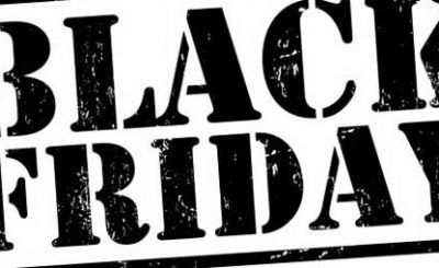 Black Friday Cyber Monday online