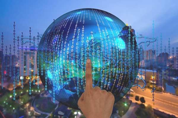 Controllo globale Internet