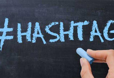 Ecco come l'umile hashtag ha cambiato la politica mondiale