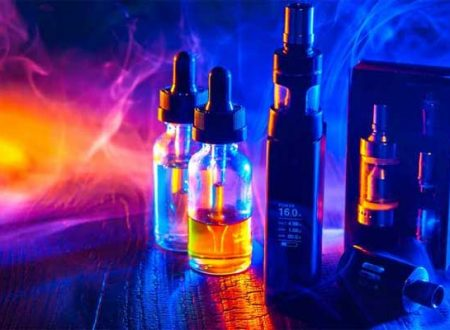 Il liquido contraffatto della sigaretta elettronica sta mettendo a rischio la salute dei fumatori